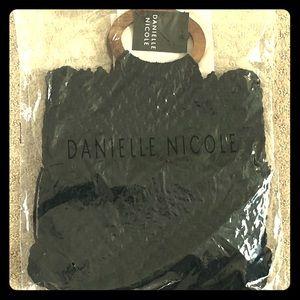 🆕 Crochet Fringe Bag
